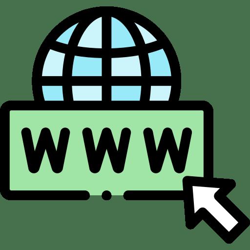 emprendimiento,página web