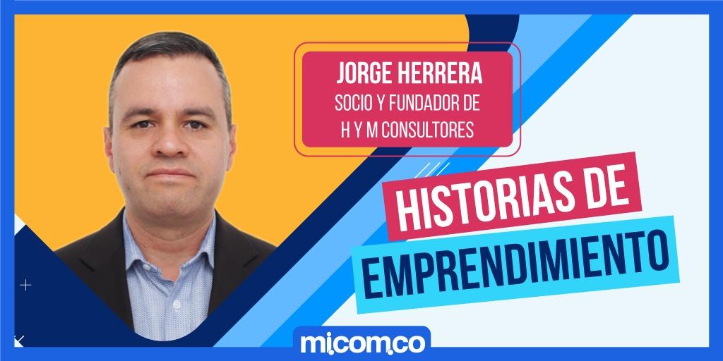Historias de emprendimiento: H y M Consultores