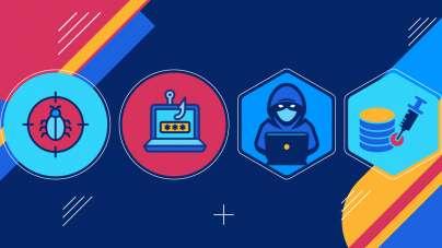 ciberseguridad,ciberataque,que es la ciberseguridad