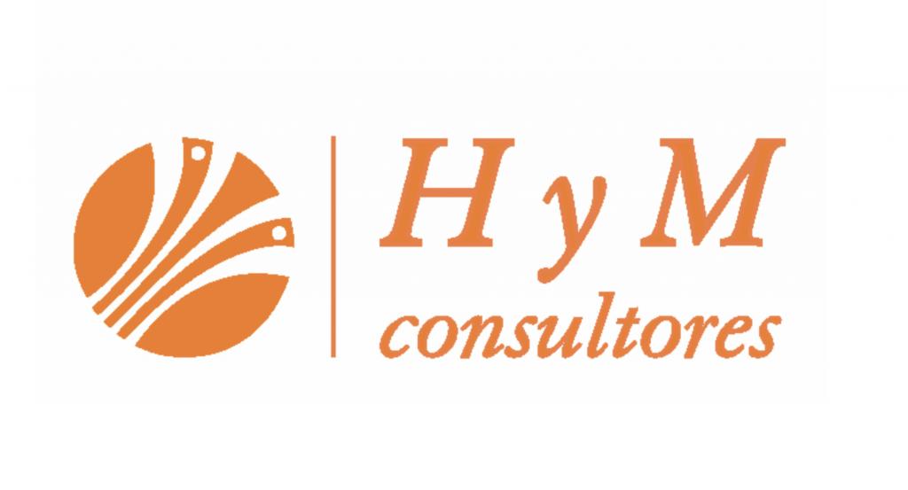 Logo de H y M Consultores