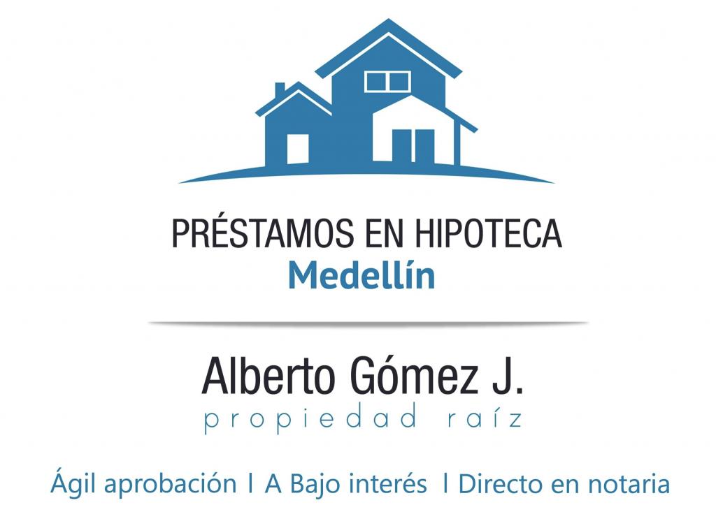 Logo de Hipotecas Medellín