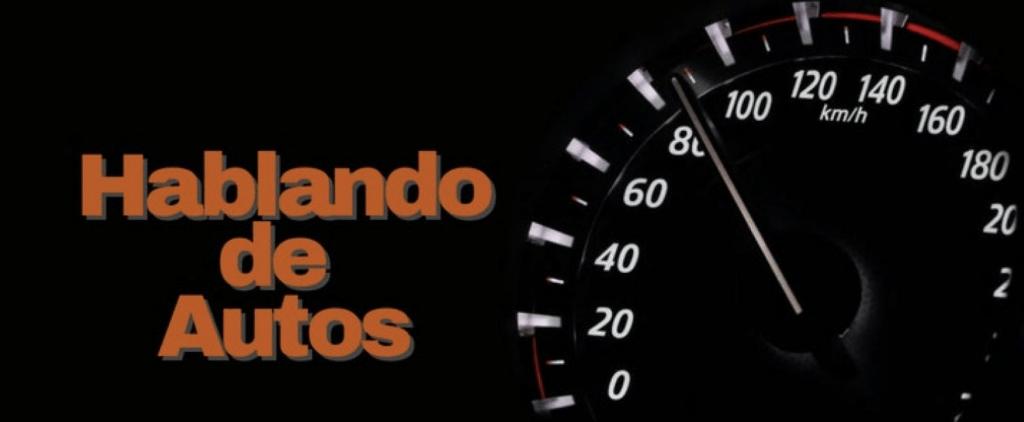 Logo de Hablando de Autos, Historias de Emprendimiento