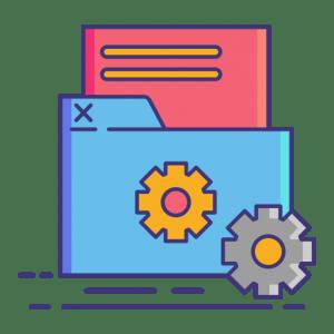 qué es un archivo,extensiones
